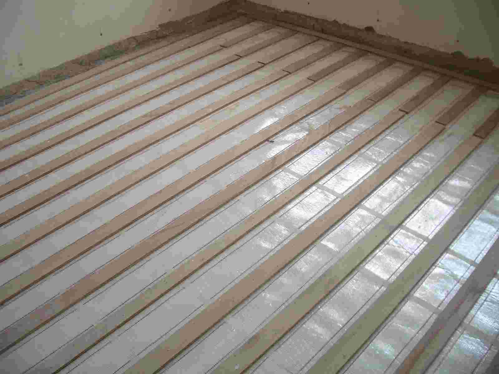 Electric Under Floor Heating Electric Heater Electric